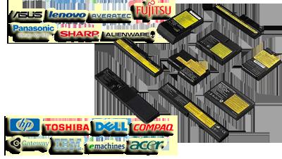 bateriilaptop 1 - Inlocuire baterie/acumulator laptop