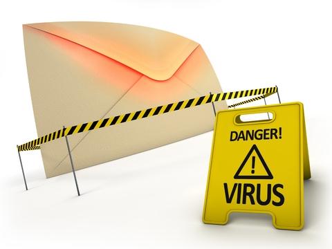 virusare prin email - Orice utilizator de MAIL trebuie sa stie asta !