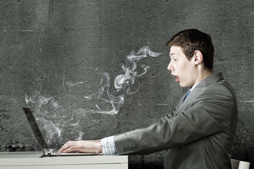 3 nu se mai aprinde laptopul laptop supraincalzit - Nu se aprinde laptop-ul? Iata cele mai intalnite cauze si solutii!