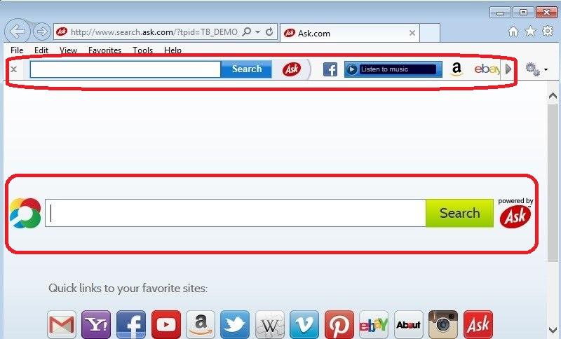 plugin toolbar - Se deschid greu paginile de internet?